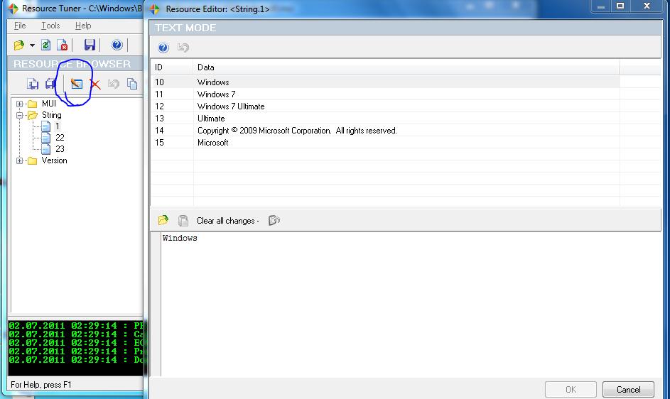 Windows Resource Hacking | Learn 'n' Use